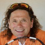 Instruktor tenisa, sędzia PZT, prezes Klubu tenisowego PARK Gliwice