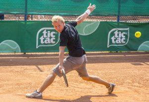 Specjalne edycje turniejów tenisowych z partnerami Klubu tenisowego Park Gliwice